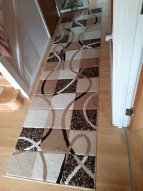 Beautiful used Carpet, perfect for hallways