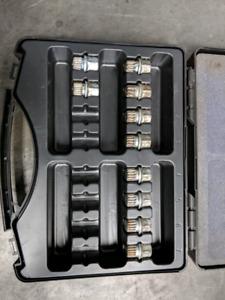 Volkswagen wheel lock removal full kit
