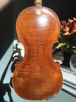 230 Year old German Master Violin