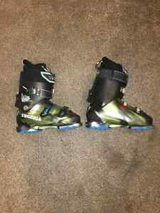 Technica Cochise Pro Light Downhill/Touring Boots 27.5