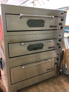 Garland Pizza Ovens for Sale