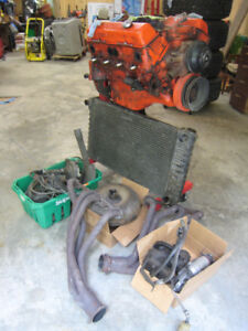 GMC truck parts for sale
