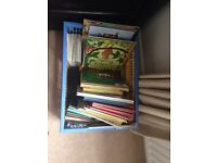 Bundle of kids books