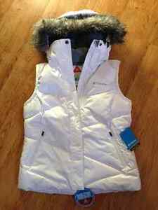 Columbia Women's Down Vest