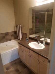 1 Bdrm in a 3 Bdrm Townhouse; Lease Takeover