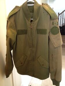 Flight Jacket | Kijiji: Free Classifieds in Ontario. Find a job ...