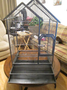 Blue Ribbon Large Bird Cage