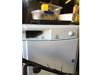 Indesit condenser dryer parts wanted