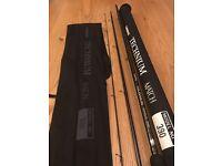 Shimano techium match rod