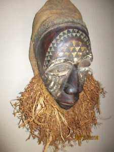 Native Art, Antiques and Collectibles Yard Sale