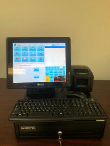 POS System, Cash Register for $4 a day
