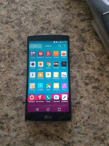 LG g4 32gb Rogers or chat-r or fido