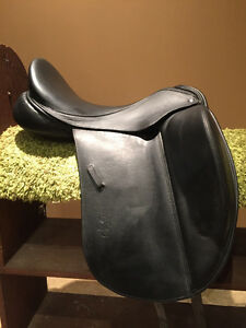 Sankey Dressage Saddle