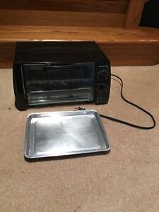 Proctor Silex Toaster Oven