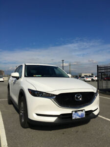 2018 Mazda CX-5 Lease Takeover, 0 Down Payment!