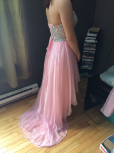 Prom/formal dress for sale! $75.00