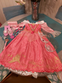 Children's disney princes costume