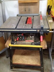 Power tools for sale.