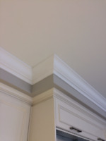 Beautiful Moulding and Trim Installation by Carpenters