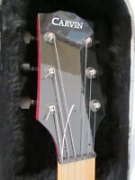 AE 185 Carvin Acoustic- electric (USA)