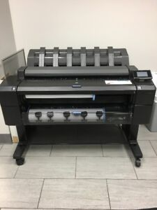 HP Plotter in excellent condition for sale