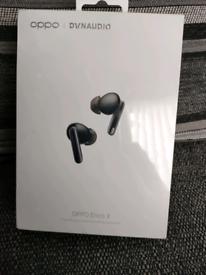 Oppo noise cancelling earphones