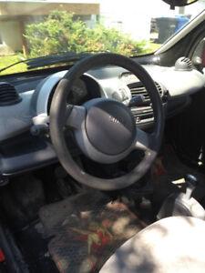 Smart diesel 2006