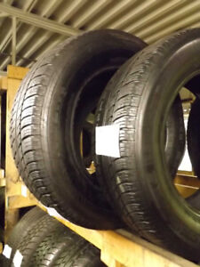 """225/60R16 Michelins – 1000's of 16"""" Tires in Stock"""