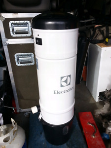 Electrolux SC 380 B central vaccum - aspirateur central