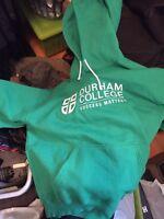 Durham college sweater