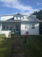3-4 Bedroom House for Sale in Glace Bay