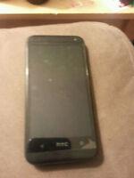 HTC DESIRE 601 UNLOCKED BACK GOOD CONDITION