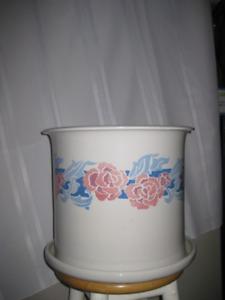 Planter Pot for Flowers or Plants