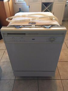 Dishwasher and stove for sale msg for details
