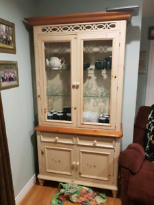 Euc small hutch