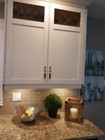 Cabinetry & Design