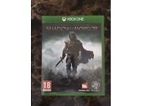 Shadow of Mordor Xbox One