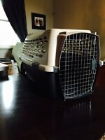 Dog Crate or Carrier