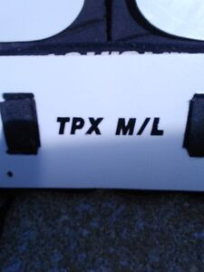 FOOTBALL TPX M-L CHEST PROTECTOR Windsor Region Ontario image 10