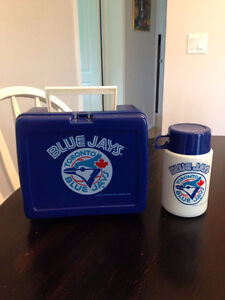 Blue Jays Lunchbox/Thermos