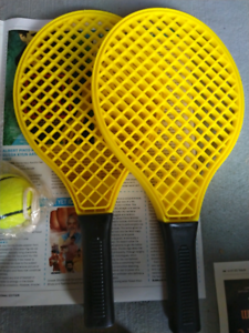 PRICE REDUCED! Swing Tennis Set Westmead Parramatta Area Preview