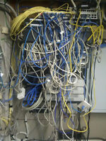 Experienced IT / Network  /Telecom / Cabling / CCTV / VOIP  tech