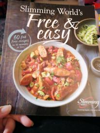 Slimming world cookbook