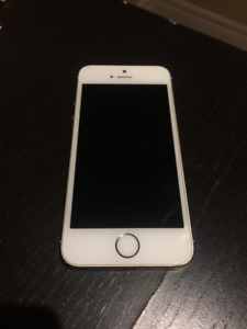 iPhone 5s - White - 16GB - Rogers