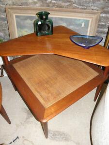 Mid Century Modern Teak  Walnut  Designer Vintage Retro SALE
