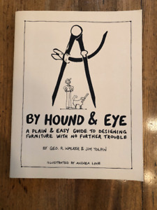 By Hound & Eye  An easy guide to designing Furniture