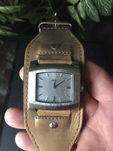 Guess watch 50$ was 165$  it's working new battery London Ontario image 1