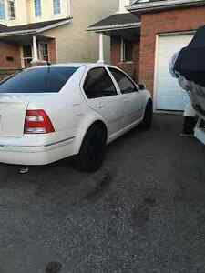 2007 Volkswagen Jetta Sedan Kitchener / Waterloo Kitchener Area image 2