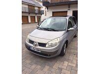 Renault Scenic £750
