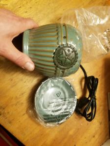 Scentsy lamp/warmer/diffuser
